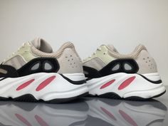 0e4600c9a48 Adidas Yeezy Wave Runner 700 B75573 Grey Black Real Boost for Sale7 Yeezy