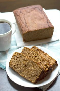 16 Pumpkin Breads That Let You Eat Dessert for Breakfast via Brit + Co