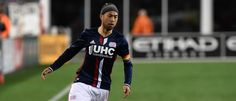 Kei Kamara's hat trick stole the headlines, but he wasn't the New England Revolution attacker to make history Saturday night. Midfielder Lee Nguyen tied the all-time MLS single-game record with four assists in New England's 4-0 win against Orlando at Gillette Stadium. He's the fifth player in