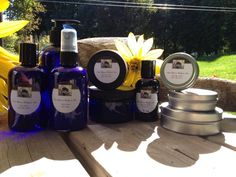 Enter to win a $50 Gift Basket of natural products for your family!