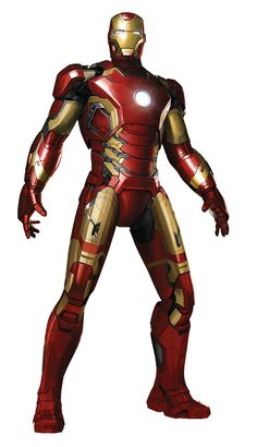 Mark 43 (Age of Ultron)
