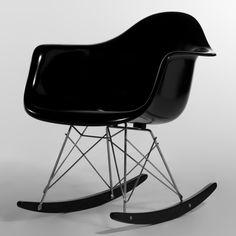 Dear santa Ill be good Deco Furniture, Home Furniture, Furniture Design, Love Chair, Rocking Chair, Eames Rocker, Charles & Ray Eames, Affordable Home Decor, Take A Seat