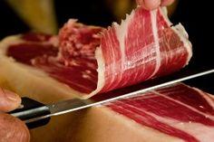 Jamon Iberico bellota Spanish Iberico Ham