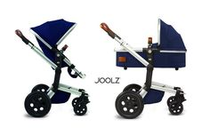 Peanuts Pram- from mema and grandpop Wright :) Joolz Day Earth day parrot blue