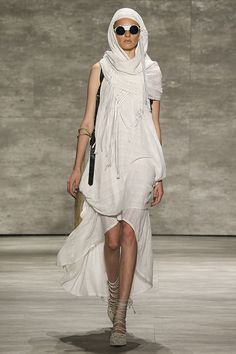 Ready To Wear 2015 S/S Nicholas K