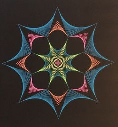 String Art Templates, String Art Patterns, Black Light Posters, Abstract Wall Art, Mandala Art, Comic Books Art, Wood Carving, Fractals, Embroidery Stitches