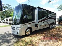 Used 2012 Winnebago Sightseer 33C Motor Home Class A at General RV | Dover, FL | #141490