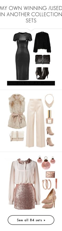"""""""MY OWN WINNING /USED IN ANOTHER COLLECTION SETS"""" by im-karla-with-a-k ❤ liked on Polyvore featuring Iris & Ink, Samsøe & Samsøe, Calvin Klein, Sam Edelman, The Row, GRACE Atelier De Luxe, BERRICLE, LC Lauren Conrad, Cultural Intrigue and Head Over Heels by Dune"""