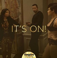 """The """"Empire"""" Expands! The Fox Hip-Hop Drama Pulls In Shocking Ratings"""