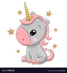 Find Cute Cartoon Unicorn Gold Horn Isolated stock images in HD and millions of other royalty-free stock photos, illustrations and vectors in the Shutterstock collection. Thousands of new, high-quality pictures added every day. Unicorn Horn For Horse, Diy Unicorn, Unicorn Horn Headband, Cartoon Unicorn, Cute Unicorn, Watercolor Unicorn, Unicorn Drawing, Cute Animal Drawings, Cute Drawings