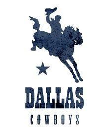 Dallas Cowboys Logo Coloring Page Crafts Pinterest