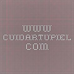 www.cuidartupiel.com Recetas cseras a base de durazno