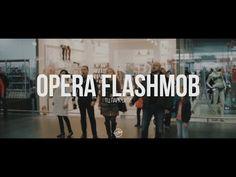 Маруусина каморка: Оперный флэшмоб в Парк Сити