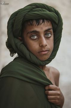 Portrait - Steve McCurry                                                       …