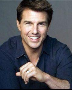 100 homens mais bonitos do mundo em 2014 - Tom Cruise