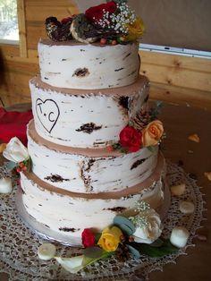 Cheesecake Wedding Cake!!!! #cheesecake #weddingcake