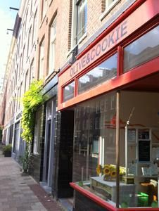 OLIVE AND COOKIE in De Pijp - vegetarian and vegan restaurants in Amsterdam - Awesome Amsterdam