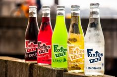 Image result for foxton fizz in a crate Lemonade, Crates, Lime, Drinks, Bottle, Design, Drinking, Limes, Flask