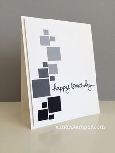 Image result for card making ideas for men's birthdays