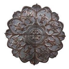 Medallion Wall Decor