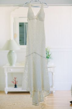 Wedding Dress: Claire Pettibone