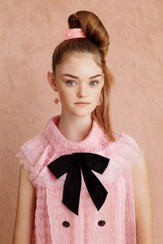 """""""The Sweet Life"""" Teen Vogue September 2015 / Обзор журналов и фотосессий / ВТОРАЯ УЛИЦА"""