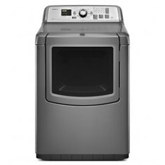7.3 CU. FT. BRAVOS XL® HE DRYER WITH REDUCE STATIC OPTION  $879.99