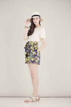 KELLY LOVE: Introducing SS13 The Idyllic Hour