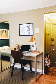 NYC Apartments - Decorating Small Apartments
