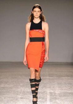 LES COPAINS, Sfilate • Milano Moda Donna S/S 2016