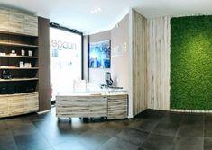 Nel cuore storico di Bologna, uno spazio green in cui imparare a prendersi cura di sé. Un progetto ambizioso nato dalla necessità di coniugare in un tutt'uno di coerenza e funzionalità l'estetica, la spa e l'area benessere. Bologna, Divider, Room, Furniture, Home Decor, Trendy Tree, Cloud, Bedroom, Decoration Home