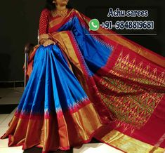 Pochampally Ikkat sarees pochampally ikkat Pattu sarees, pochampally ikkat pattu sarees, Ikkat lehengas,   #ikkat #ikkatsarees #ikkatpochampally #pochampallyikkat #pochampally #ikkatlehengas #pochampallyikkatsarees #ikkatpochampallysarees #pochampallylehengas #pochampallysarees #ikkatduppatas #pochampally#ikkatsilks #ikkatpattusarees #Ikkathsarees #Ikkath #sarees #pochampally #ikkatlehengas #ikkatduppatas #pochampally #bridallehengas #weddingcollection #Bridalfashion#ikkatlove #Latest sarees Ikkat Pattu Sarees, Pochampally Sarees, Handloom Saree, Saree Styles, Saree Blouse Designs, Pure Silk, Indian Wear, Bridal Style, Lehenga