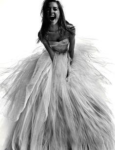 La parfaite robe de mariée #38 (Vera Wang)