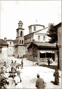 Uşak, 1921
