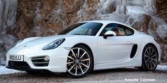 Porsche Cayman (2013-05-01)