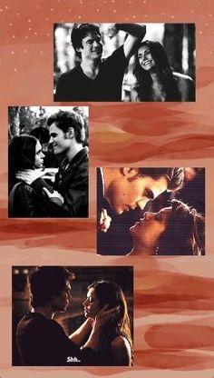 Vampire Diaries Books, Paul Wesley Vampire Diaries, Damon Salvatore Vampire Diaries, Vampire Diaries Poster, Ian Somerhalder Vampire Diaries, Vampire Diaries Seasons, Vampire Diaries Wallpaper, Vampire Diaries Funny, Vampire Diaries The Originals
