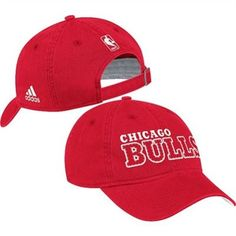 a472759200a adidas Chicago Bulls Winter Court Slouch Hat  19.95 Chicago Bulls  Basketball