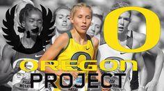 Jordan Hasay Nike Oregon Project