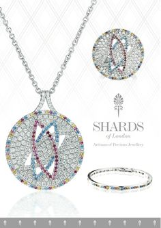 The Artemis Collection from Shards of London