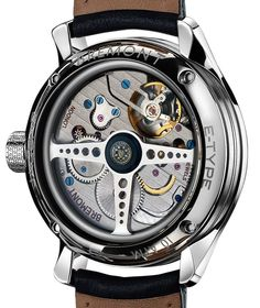 Bremont Jaguar MKI And MKII Non-Limited Edition Jaguar Collaboration Watches