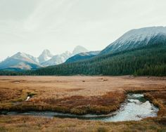 Tourism Canada / Jared Chambers | AA13 – blog – Inspiration – Design – Architecture – Photographie – Art
