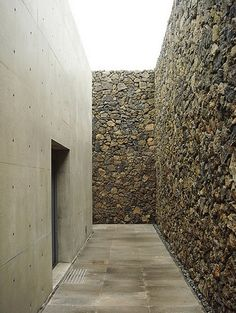 Tadao Ando Showcases Japanese Architecture in NYC Residential Complex Japanese Architecture, Futuristic Architecture, Facade Architecture, Ancient Architecture, Landscape Architecture, Sustainable Architecture, Tadao Ando, Genius Loci, Koshino House