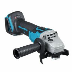 Angle Grinder  - US$49.99 (coupon: BG2ZLP)  📉 18V 800W 125mm Cordless Brushless Angle Grinder For Makita Battery Electric Grinding Machine  #Angle #Grinder #Cordless #Brushless #Makita #болгарка #banggood #coupon 1613366 Grinding Machine, Angle Grinder, Makita, Leaf Blower, Goods And Services, Grenadines, Power Tools, St Kitts, Grenada