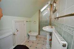 small shower rooms in attics - Google Search