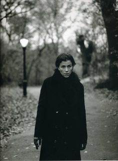 Frances McDormand. Photograph by Annie Leibovitz.