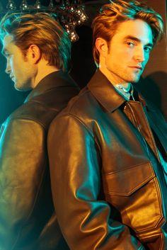 Robert Pattinson Named The World's Most Handsome Man By The Golden Ratio King Robert, Robert Douglas, Beautiful Boys, Pretty Boys, Robert Pattinson Twilight, Edward Pattinson, John David, Hommes Sexy, White Man