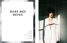 Dans Mes Reves (Indie Magazine)