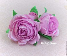 how to - ribbon peonies