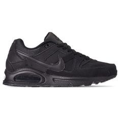 newest df424 a7d8d NIKE MEN S AIR MAX COMMAND LEATHER CASUAL SHOES.  nike  shoes
