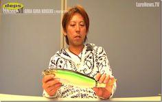 Giant bait,GIRAGIRAKOGEKI! Japanese lure brand deps!